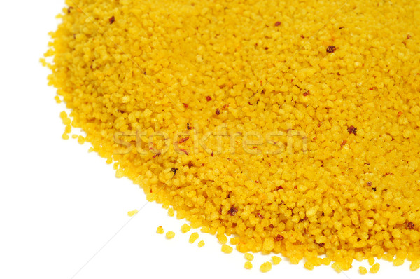 spiced couscous Stock photo © nito