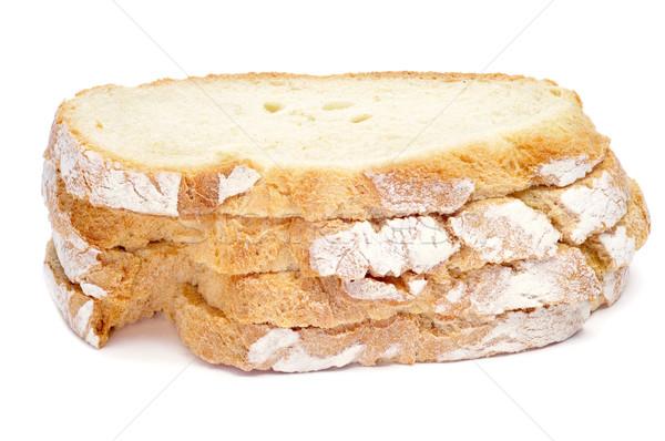 slices of bread Stock photo © nito