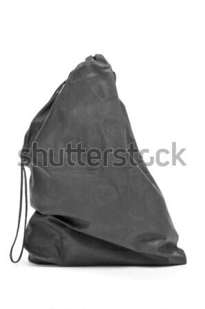 laundry bag Stock photo © nito