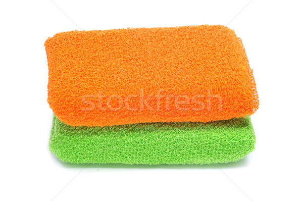 bath sponges Stock photo © nito