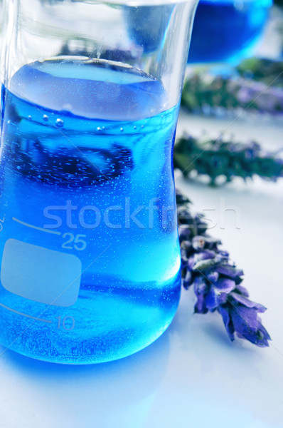 flower essence Stock photo © nito