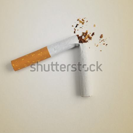 World No Tobacco Day Stock photo © nito