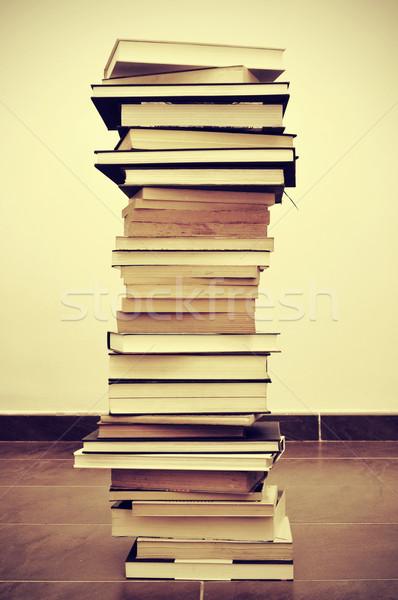 books Stock photo © nito