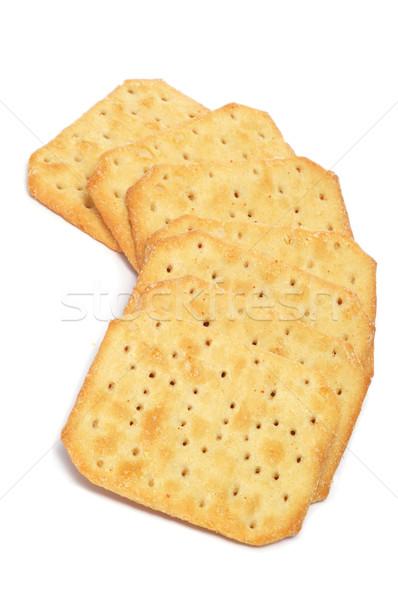 crackers Stock photo © nito