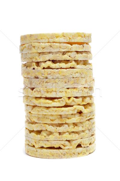 rice cakes Stock photo © nito