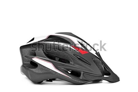 sports protective helmet Stock photo © nito