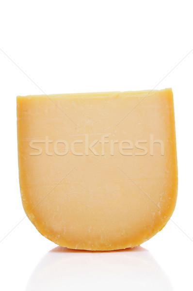 matured Gouda cheese Stock photo © nito