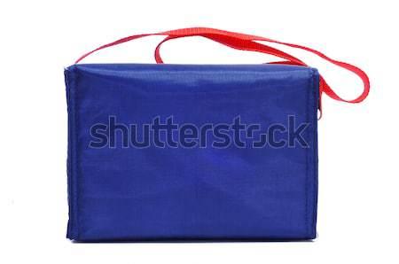 multipurpose handled bag Stock photo © nito