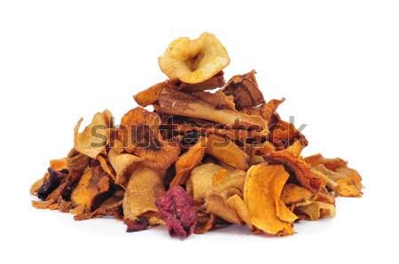 Foto d'archivio: Vegetali · chip · diverso · dolce · patate