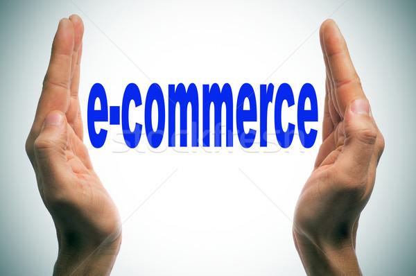 e-commerce Stock photo © nito