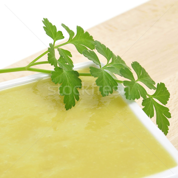 vichyssoise Stock photo © nito