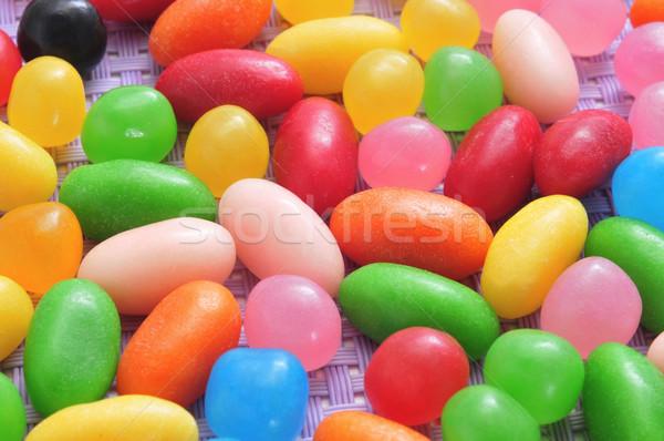 jelly beans Stock photo © nito