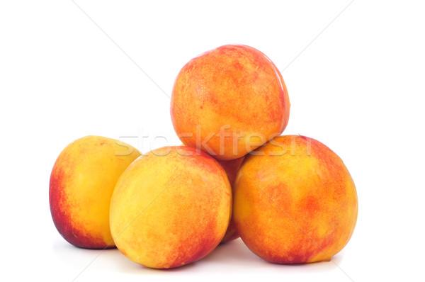Appétissant fruits fond marché supermarché Photo stock © nito