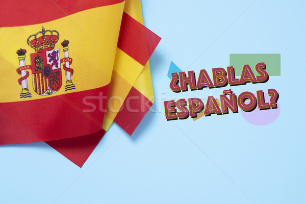 question do you speak Spanish? in Spanish