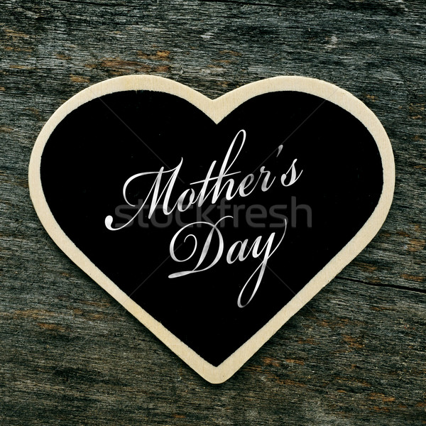 mothers day Stock photo © nito