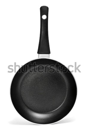 nonstick frying pan Stock photo © nito