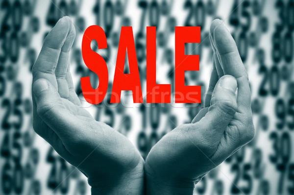 sale Stock photo © nito
