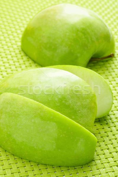 green apple Stock photo © nito