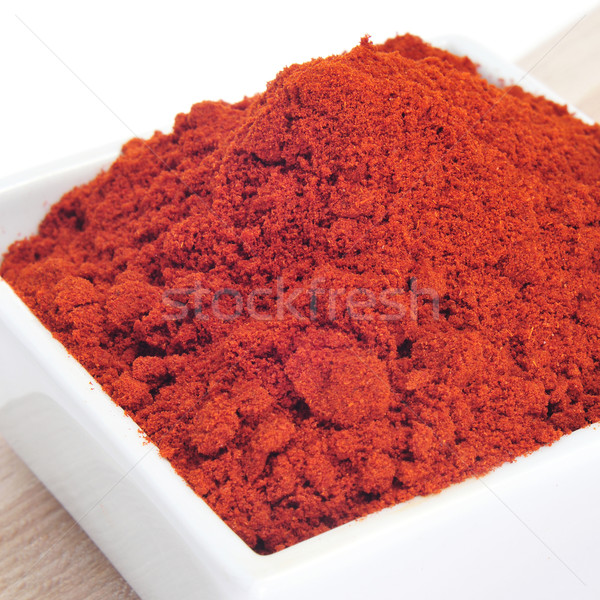paprika Stock photo © nito