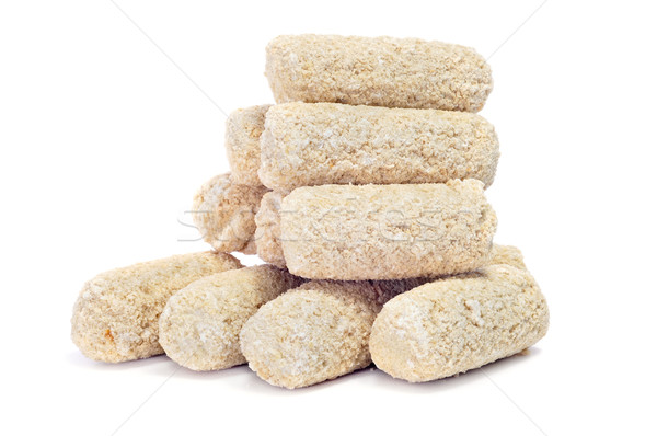 frozen spanish croquettes Stock photo © nito