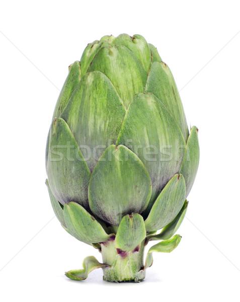 artichoke Stock photo © nito
