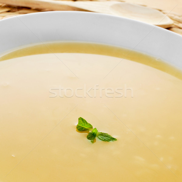 soup Stock photo © nito