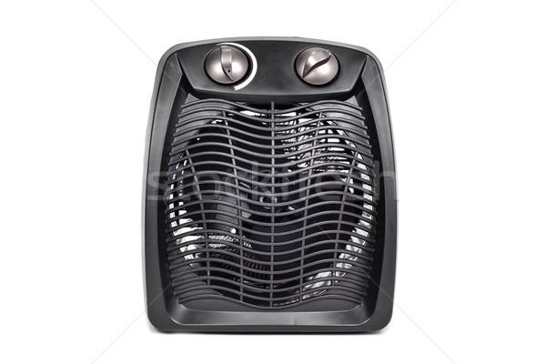 electric heater Stock photo © nito
