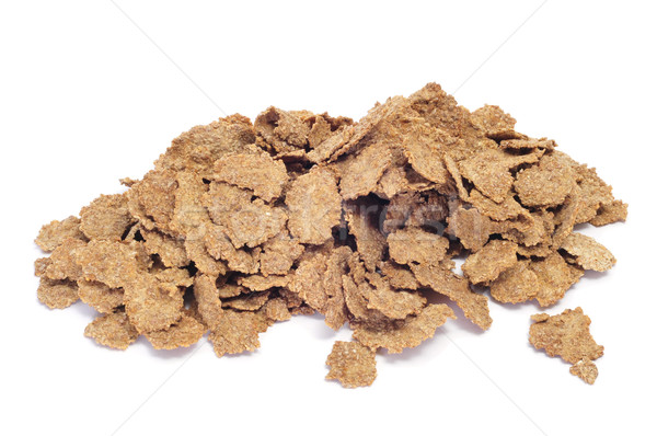 bran flakes Stock photo © nito
