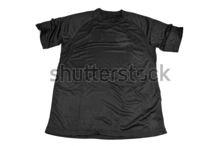 breathable polyester sports T-shirt Stock photo © nito