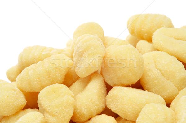 gnocchi Stock photo © nito