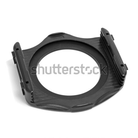 filter holder Stock photo © nito