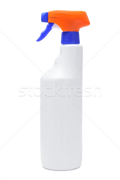 spray multipurpose cleaner Stock photo © nito