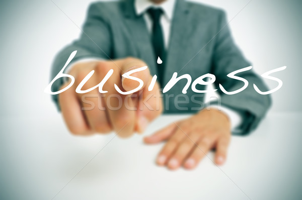 business Stock photo © nito