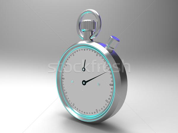 the chronometer Stock photo © njaj