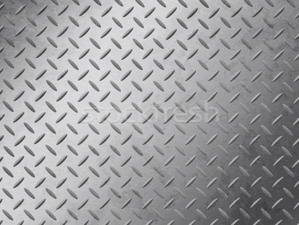 Gyémánt tányér grunge kép koszos textúra Stock fotó © nmarques74