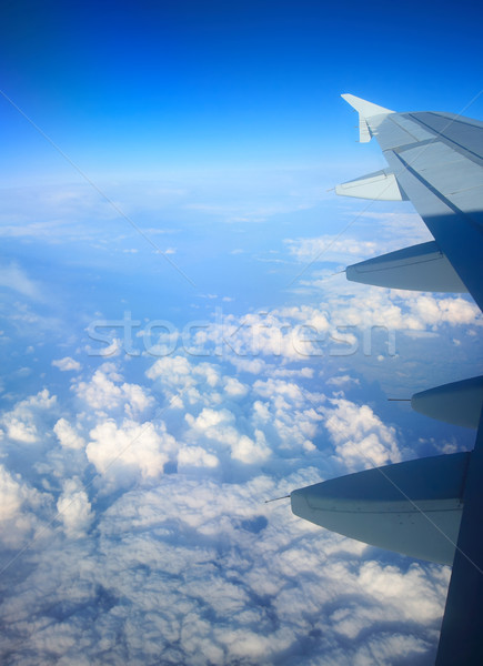 Airline Stock photo © Nneirda