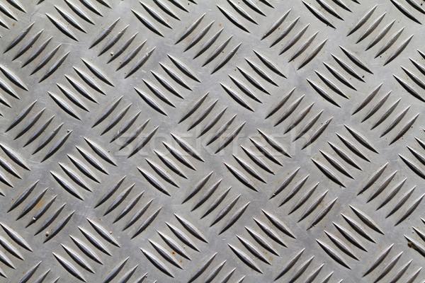 алюминий фото темно список дизайна пространстве Сток-фото © Nneirda