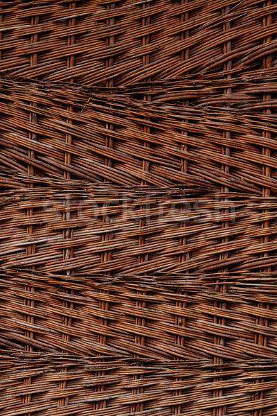 Basketry Stock photo © Nneirda