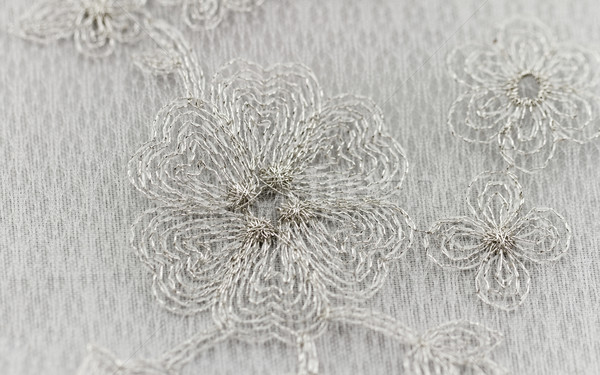 Beautiful lace Stock photo © Nneirda