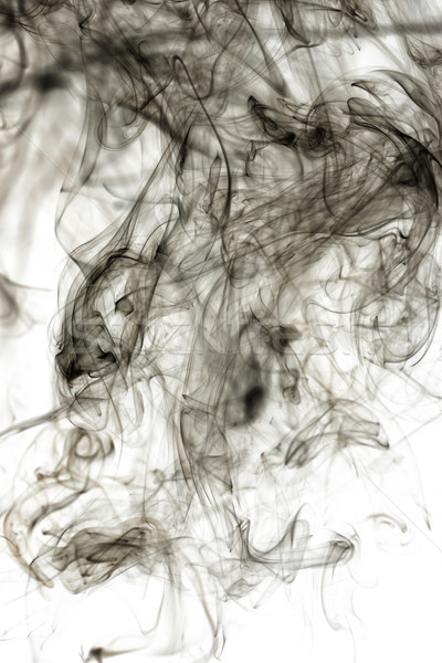 Abstract smoke Stock photo © Nneirda
