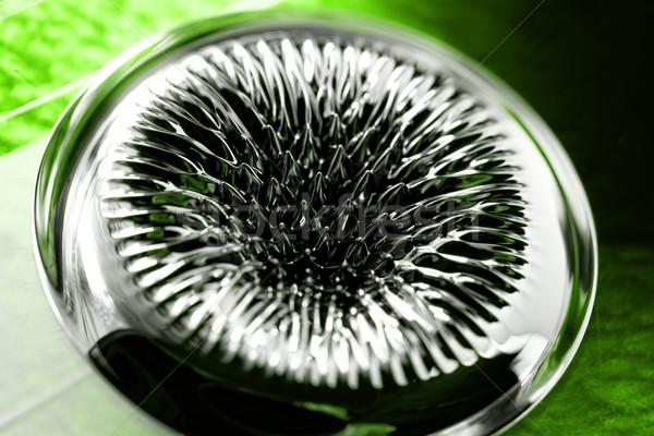 Ferrofluid Stock photo © Nneirda