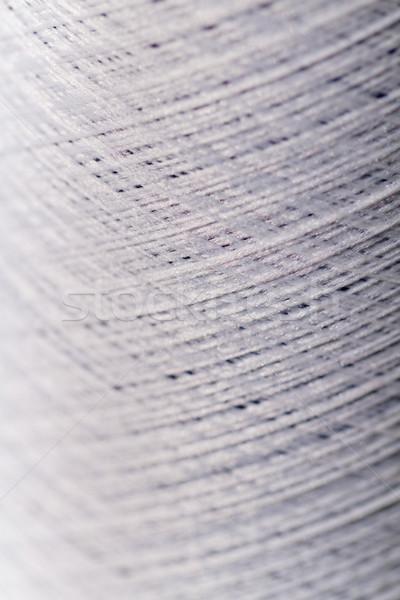 White thread Stock photo © Nneirda