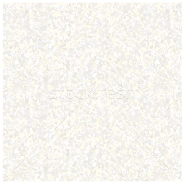 Vektor weiß grau Gips wie Stock foto © norwayblue
