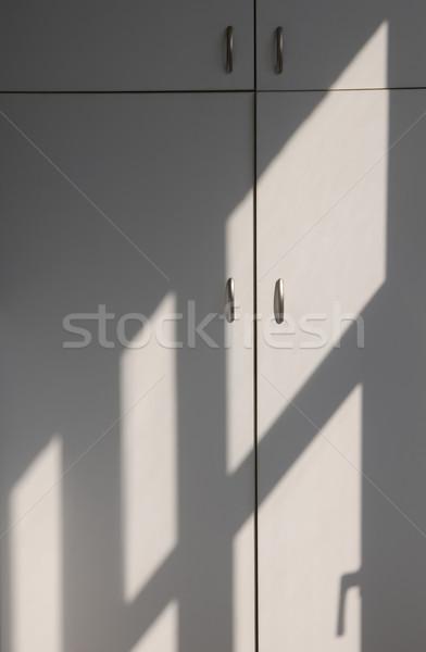 Light and shadows Stock photo © Novic
