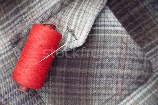 Textile Stock photo © Novic