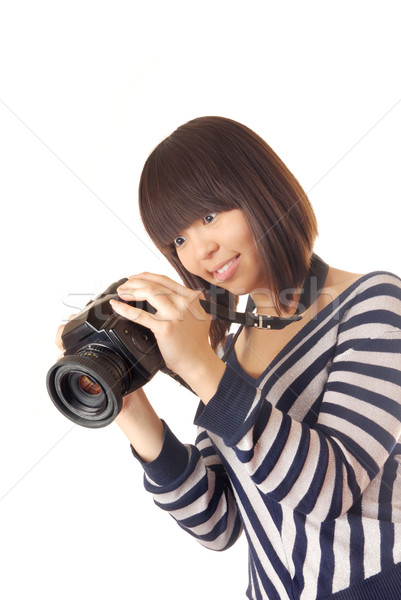 Amazing shots Stock photo © Novic