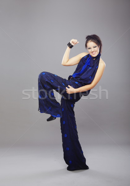 Stock photo: Successful fashion