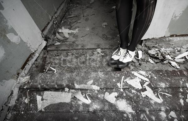 Legs Stock photo © Novic