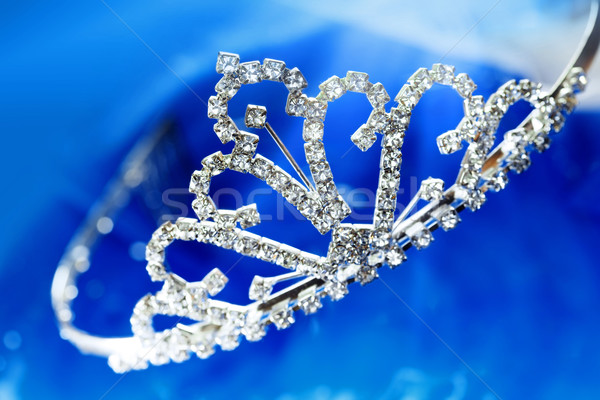 Brilliant diadem Stock photo © Novic