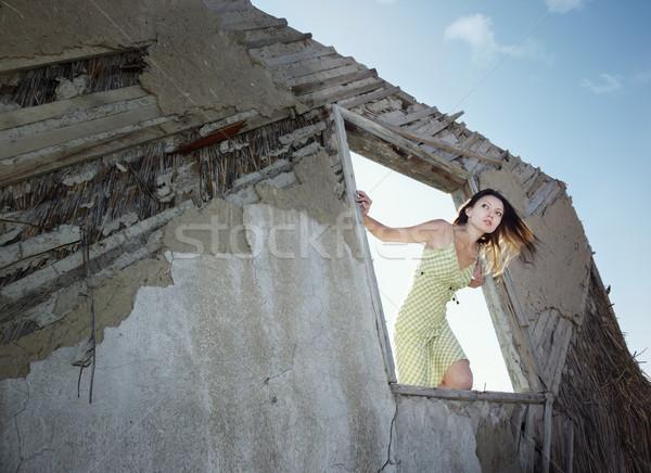 It's my home Stock photo © Novic